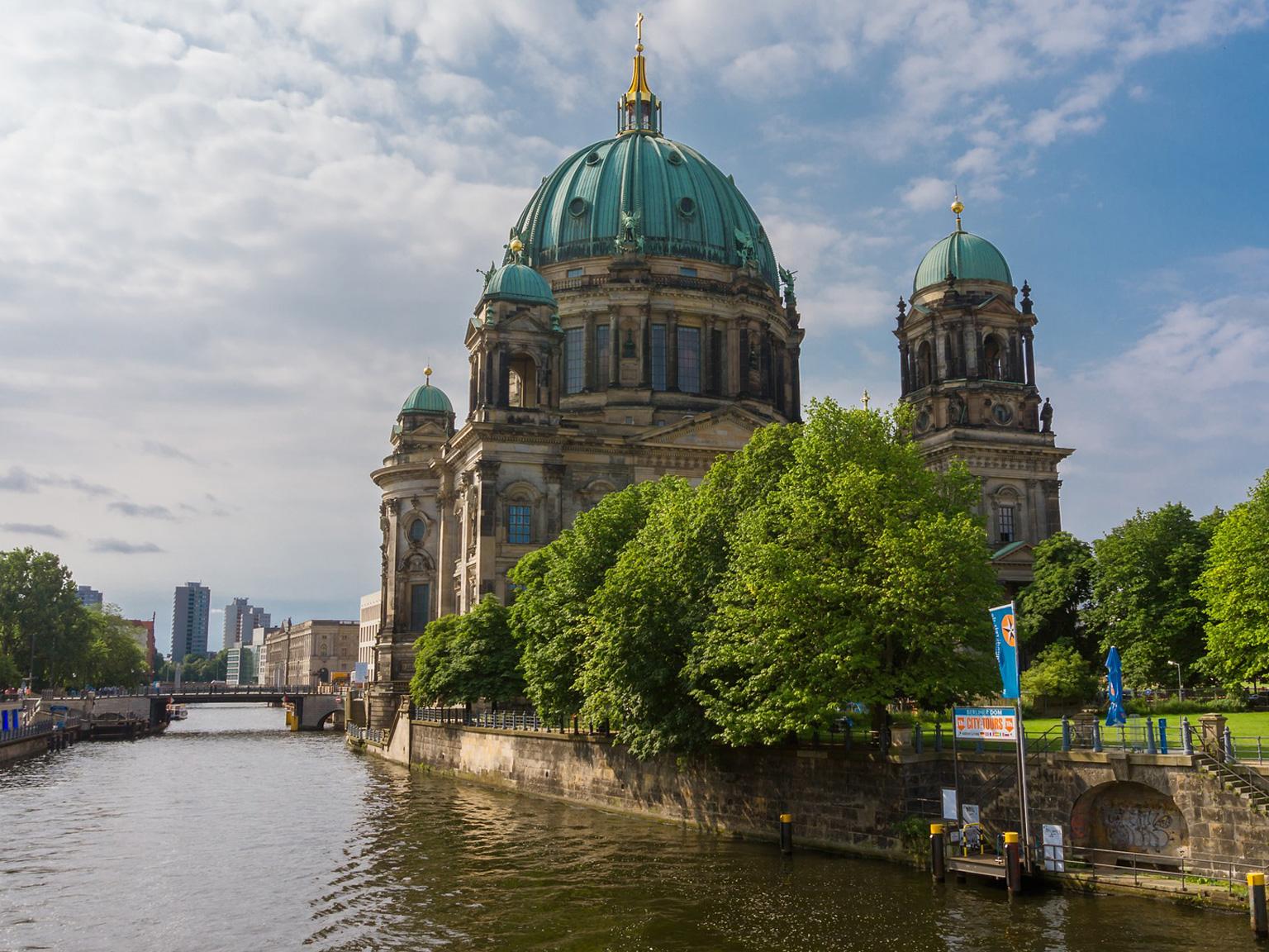 Berlinien De